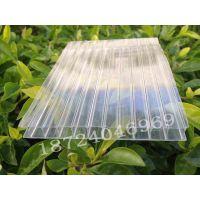 济南阳光板 晶亮阳光板 四层阳光板厂家直销规格