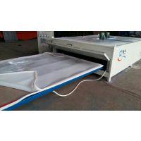 潍坊鸿文机械瓷砖玻璃复合机生产厂家