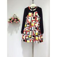 太平鸟杭州时尚品牌女装折扣设计风格:典雅、自信、独特个性