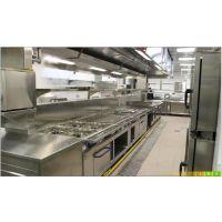 深圳厨房设备工程酒店餐厅厨房设备工程