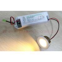 3W天花灯低功率LED应急电源应急3W3小时厂家直供 零利促销 质保两年