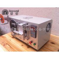 自动包胶带机.宽胶带包胶带机