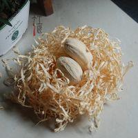 天然松木丝  拍摄背景 DIY手工材料 填充物 鸟巢 动物窝