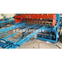全自动钢筋焊网机 隧道钢筋排焊机 矿用网片焊接机