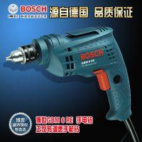 德国原装博世BOSCH手电钻 GBM6RE 可调正反 高速电动工具