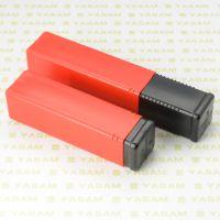 数控刀具包装盒 铣刀刀杆塑料塑胶盒 塑料盒
