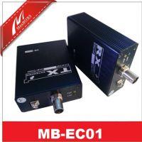 欧凯讯IP同轴传输器-传输距离可达2000米