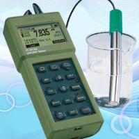 @@ HANNA 哈纳 便携式pHmV°C 测定仪 型号:HI98182升级HI98183**