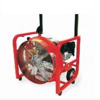 思普特现货促销 SUPERVAC 超威汽油驱动正压通风机 型号:716G4-B
