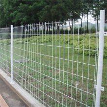 旺来草坪护栏 绿化围栏 厂区隔离栅