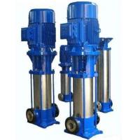 立式多级离心泵价格 50GDL18-15X8