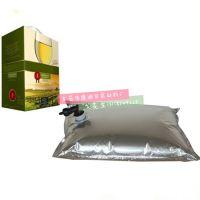 廊坊专业定做透明/镀铝盒中袋厂家 大容量水溶肥/车用尿素/农药/消毒液盒中袋 1-25L定制