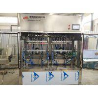 临朐白酒灌装机|白酒灌装机厂家|青州鲁泰机械(多图)