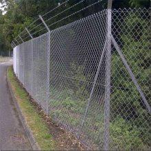 围栏网 篮球场围栏 厂区防护网