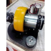 供应意大利CFR品牌AGV自动导引小车液压叉车MRT05电动托盘搬运车