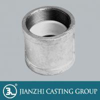 批发建支牌衬塑管件,符合饮用水标准的给水衬塑可锻铸铁件。