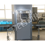 浙江奔龙自动化CJX2交流接触器自动喷码生产线自动化设备断路器设备