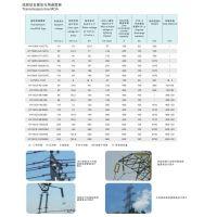 固牌 金属氧化物避雷器 HY10WX-54/142TL浙江永固电缆附件有限公司