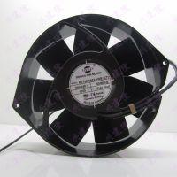 散热风扇价格 全金属 信湾品牌 M172EAP22-1WB散热风扇
