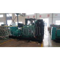 400kw加装云服务的玉柴发电机组发往河南客户处