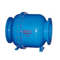 HQ45X-10/16C铸钢 DN125 水力(水利)控制阀,多功能水泵控制阀,管力阀,液力自动阀