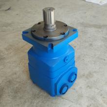 8K-390旋挖钻机动力头液压马达钻树坑钻电线杆坑专用