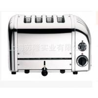 英国得力牌4SLICE 6SLICE商用2-6片多士炉,全自动烤面包机
