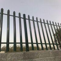 庭院美观安全防盗欧式护栏网 W型/D型欧式护栏 护栏网大甩卖