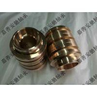 ZCuPb10Sn10铜套活塞套,锡青铜自润滑轴承
