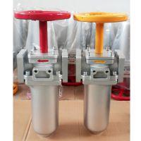 吉腾聚氨酯过滤器DN50聚氨酯原料过滤器 不锈钢过滤器