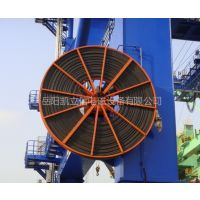 供应JM系列长期堵转力矩电机式电缆卷筒