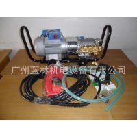 熊猫高压清洗机 QL280型 香港黑猫清洗机 汽车空调专用高压清洗机