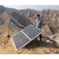 兰州、白银、新疆、400w、500w太阳能光伏系统、光伏发电机