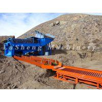 青州鲁晟为您贴心定制锡矿开采设备