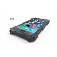 款高达苹果6三防金属手机壳Gundam II 超薄iphone6S保护壳套