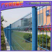 双赫小区隔离栅 厂区围墙栅栏 隔离防护网直销厂家