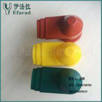 供应变压器低压母排出线绝缘护罩 60*6母排出线保护盒伊法拉正品