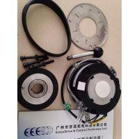 供应emco伦茨品牌失电制动器BFK458-18E扭力150牛米轴径35mm