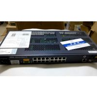 中兴ZXA10 F822-24FE-10E 万兆10G接口EPON交换机光纤接入ONU
