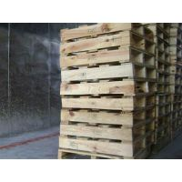 木质包装热处理设备,木材热处理,亿能干燥设备