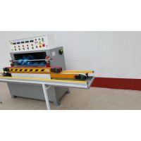 日照奥大力ADL8001-5全自动单边玻璃磨边机