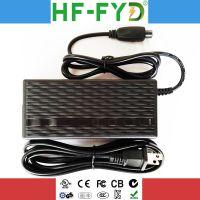 富源电 SGS CE UL 认证42V2A 平衡车充电器