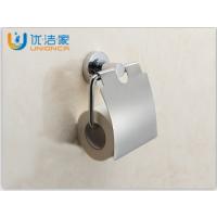 酒店卫生间纸巾架定制 浴室洗手间卷纸架生产 全铜厕纸架定制生产厂家