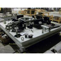 供应专用工装夹具-气液压夹具系统