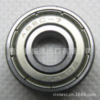 长期供应 慈溪 不锈钢 440 420 材质 608ZZ ,不锈钢 非标608ZZ