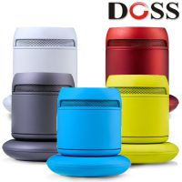 DOSS/德士 阿希莫3 DS-1189 无线蓝牙音箱可接听电话苹果迷你音响