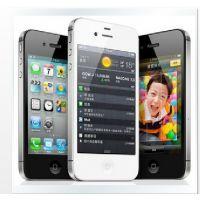 苹果手机 iphone4S 正品原装智能手机 深圳货源批发