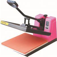 厂家直销 手动t恤转印机 东莞手动烫金机 手动高压转印机