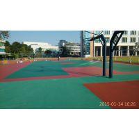 广东硅PU球场材料 水性硅PU 纯水硅PU 劲豹运动地坪