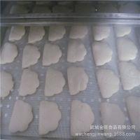 营养早餐速冻荷叶饼现货批发 厂家专业加工高品质荷叶饼